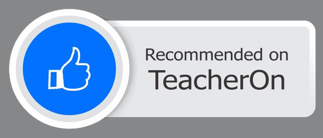 Teacheron_Badge